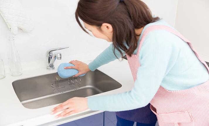 毎日のケアが肝心!排水口の詰まりを解消する簡単掃除術