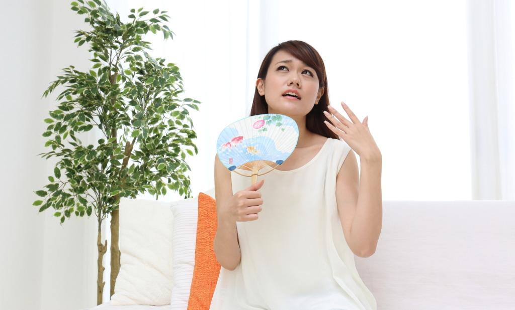 蒸し暑さを解消!熱中症を予防するトイレの暑さ対策