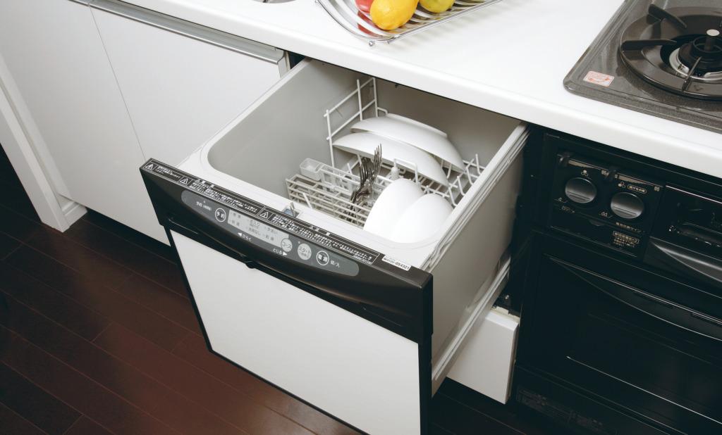 食器洗浄機を長く清潔に使うための毎日のお手入れ方法
