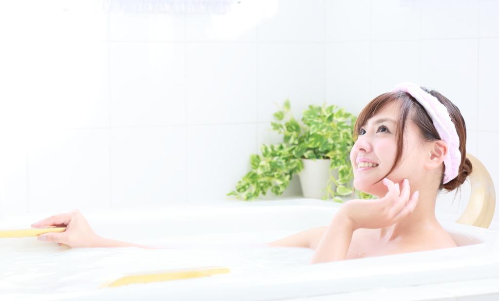 窓が無くても大丈夫!カビを予防する浴室の簡単換気術